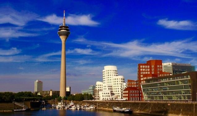 Düsseldorf ist die Stadt für Self Storage