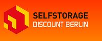 Logo Selfstorage Discount Berlin